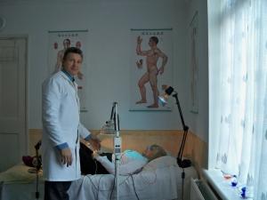 Интенсивное уникальное лечение, не надо операций и антибиотиков! Самые эффективные лечебные процедуры!