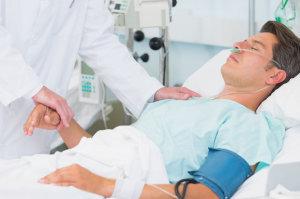 Уникальное Эффективное и Быстрое Лечение Коматозного состояния!